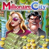 Okładka Millionaire City (WWW)