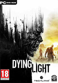 Game Dying Light (PC) cover