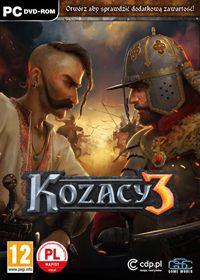 Okładka Cossacks 3 (PC)