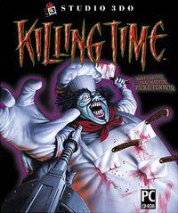 Okładka Killing Time (PC)