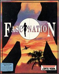 Okładka Fascination (PC)