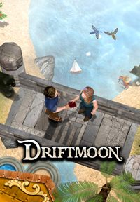 Okładka Driftmoon (PC)