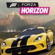 game Forza Horizon