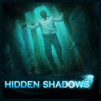 Okładka Hidden Shadows (WWW)