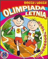 Okładka Bolek i Lolek: Olimpiada Letnia (PC)