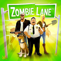 Game Box for Zombie Lane (WWW)
