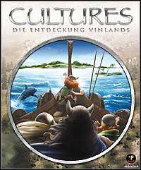 Okładka Cultures: Discovery of Vinland (PC)