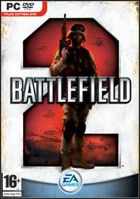 Okładka Battlefield 2 (PC)