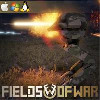 Okładka Fields of War (PC)