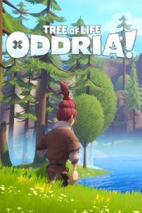 Okładka Tree of Life: Oddria! (PC)