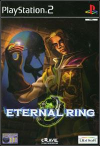 Okładka Eternal Ring (PS2)