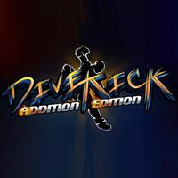 Game Divekick Addition Edition (PC) cover