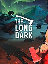 Game The Long Dark (PC) cover