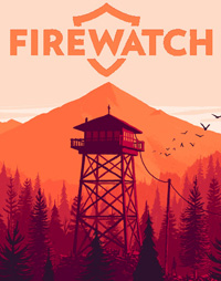 Game Firewatch (PC) cover
