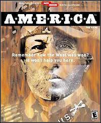 Okładka America: No Peace Beyond the Line (PC)