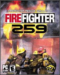 Okładka Emergency: Firefighter (PC)