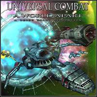Okładka Universal Combat: A World Apart (PC)