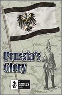 Okładka Horse & Musket 2: Prussia's Glory (PC)