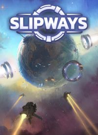 Okładka Slipways (PC)