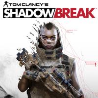 Game Tom Clancy's ShadowBreak (iOS) cover