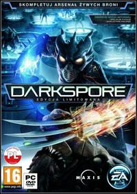 Okładka Darkspore (PC)