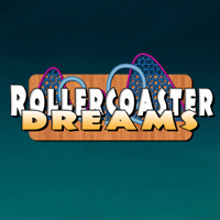 Okładka Rollercoaster Dreams (PS4)