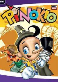 Okładka Pinokio (PC)