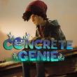 game Concrete Genie