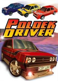 Okładka Poldek Driver (PC)