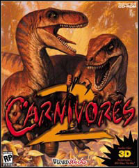 Game Carnivores 2 (PC) cover