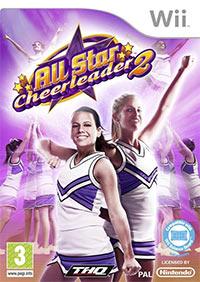 Okładka All Star Cheer Squad 2 (Wii)