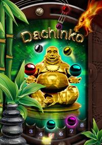 Okładka Dachinko (PC)