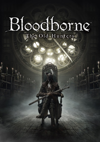 Okładka Bloodborne: The Old Hunters (PS4)