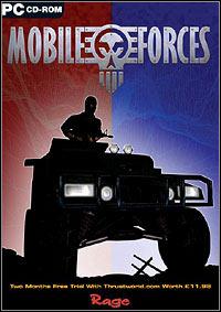 Okładka Mobile Forces (PC)