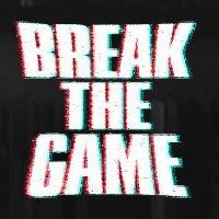 Game Box for Break the Game (PC)