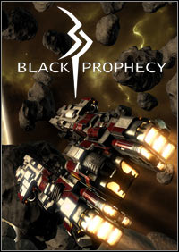 Okładka Black Prophecy (PC)