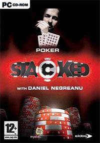 Okładka Stacked with Daniel Negreanu (PC)