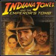 game Indiana Jones and the Emperor's Tomb
