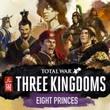 game Total War: Three Kingdoms - Eight Princes