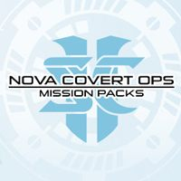 Okładka StarCraft II: Nova Covert Ops (PC)