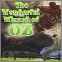Okładka The Wonderful Wizard of Oz (PC)