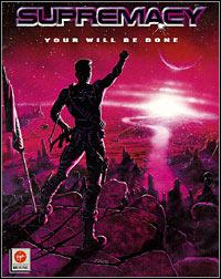Okładka Supremacy: Your Will Be Done (PC)