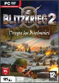 Okładka Blitzkrieg 2: Liberation (PC)