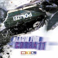 Okładka Alarm for Cobra 11 (PC)