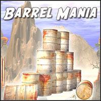 Okładka Barrel Mania (PC)