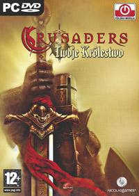 Okładka Crusaders: Thy Kingdom Come (PC)