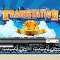 Okładka TrainStation (WWW)