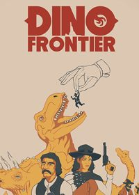 Game Box for Dino Frontier (PS4)