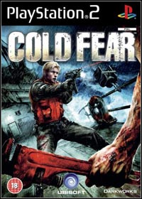 Game Cold Fear (PC) cover