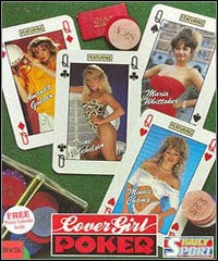 Okładka Cover Girls Strip Poker (PC)